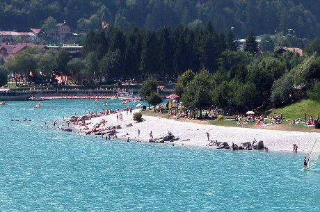 Lago Di Molveno Appartamenti